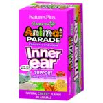 animal parade inner ear support 90 comp